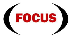 Joseph Djokey - Focus